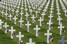 Pax Christi Memorial Day Peace Vigil May 23