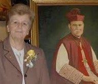 S. Helen Remembers Bishop Kearney