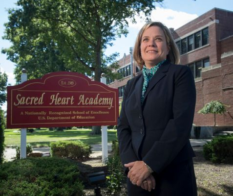 SHA appoints new President