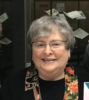 S. Elizabeth Johnson Receives Award