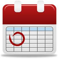 One Hundred Days Calendar
