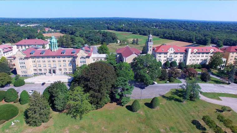 Brentwood Motherhouse Added to the National Register of Historic Places