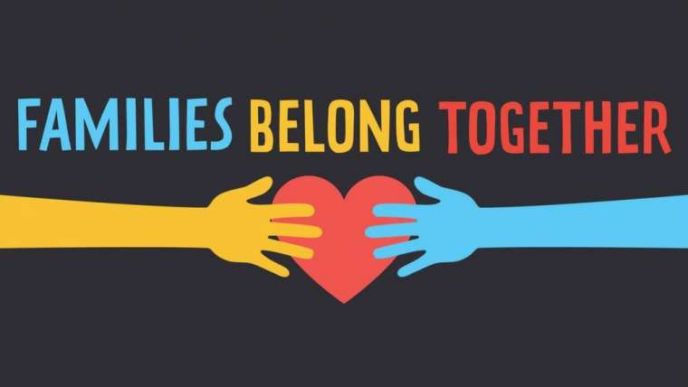United to Keep Families Together!