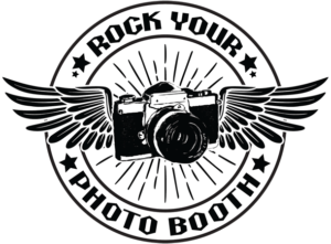 Rock Your Photo Booth Logo