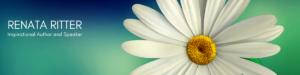 blog banner for renata ritter inc inspirational author and speaker