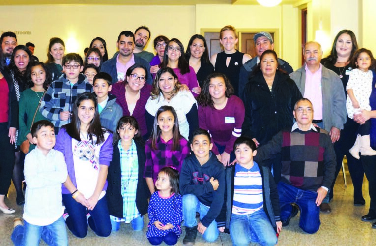 Heartland Workers Center's Political Conventions to Celebrate 10 years of Building a Community that Works for All in five communities in five days (English & Spanish Version)