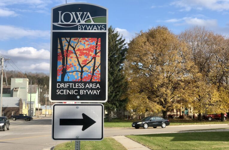 Travel Iowa ofrece premios por usar pasaporte digital