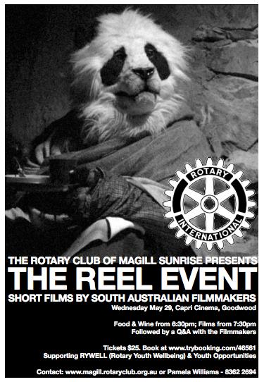 Reel Event 2013