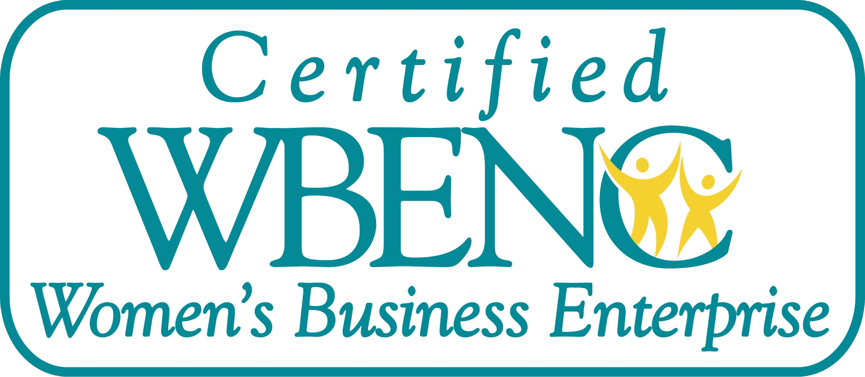 certified event planner is part of the women's business enterprise