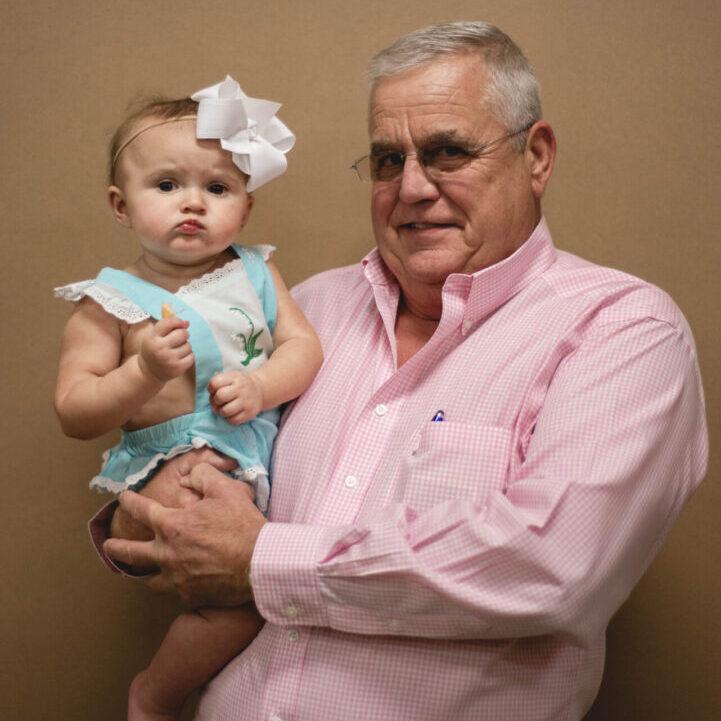 Billy Bob McAdams- owner