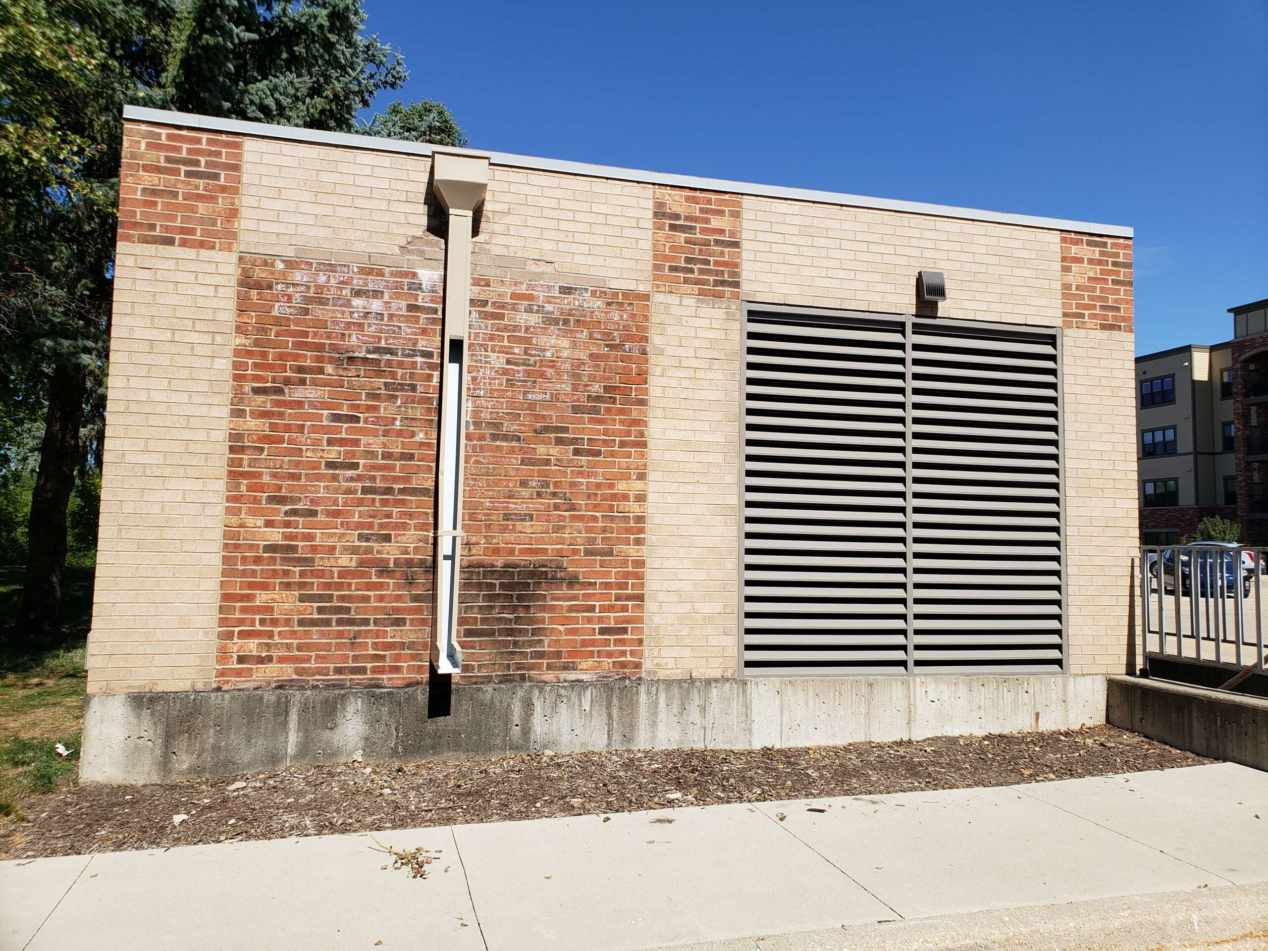 AfterRefinishing Louvers