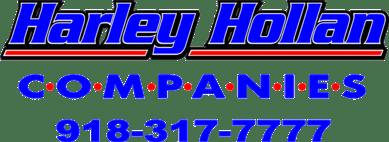 HarleyHollanLogoSmall