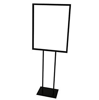 Display Sign Stand