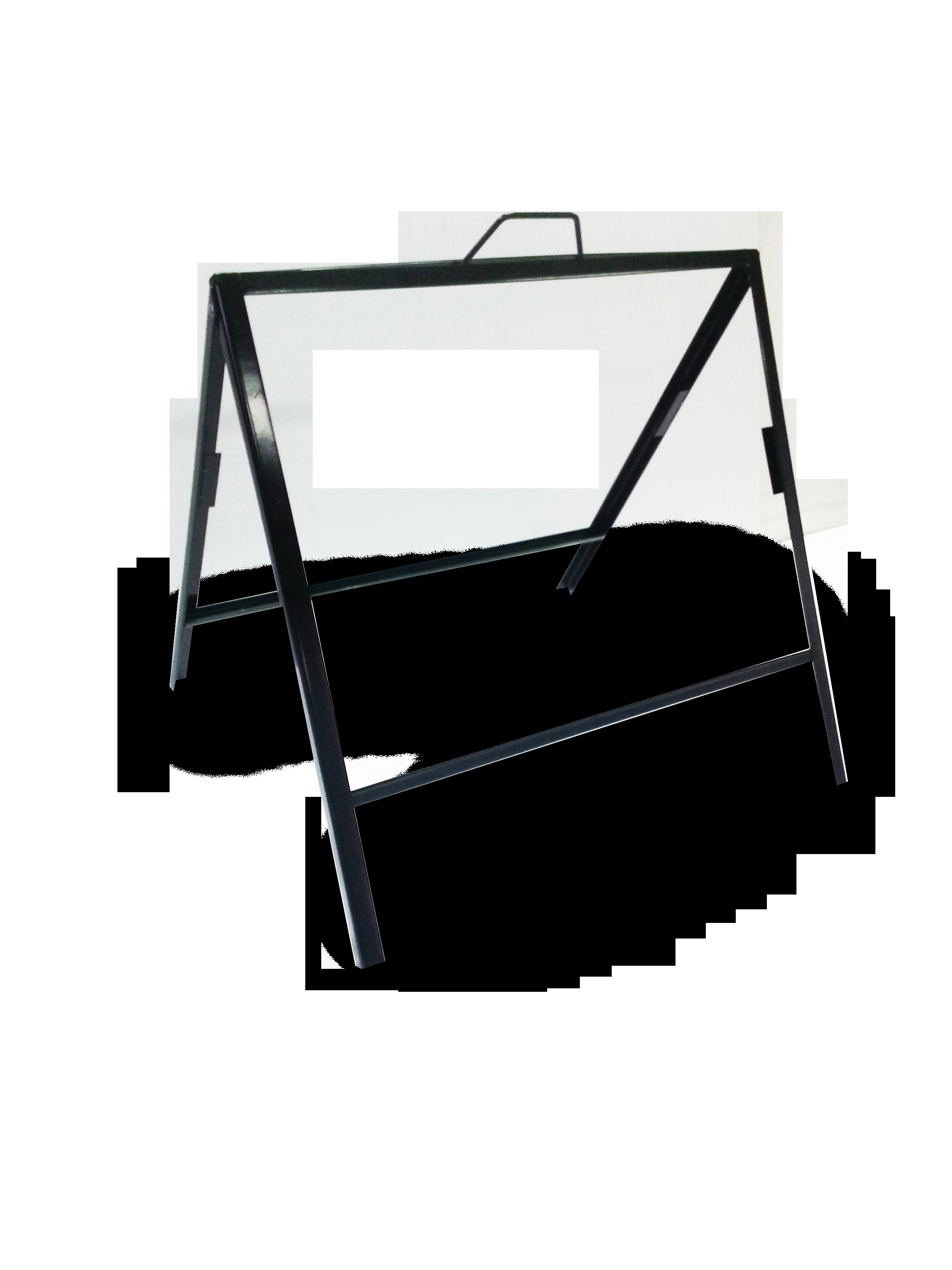 Real Estate Frame Angled