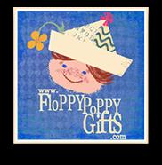 Floppy Poppy Gifts