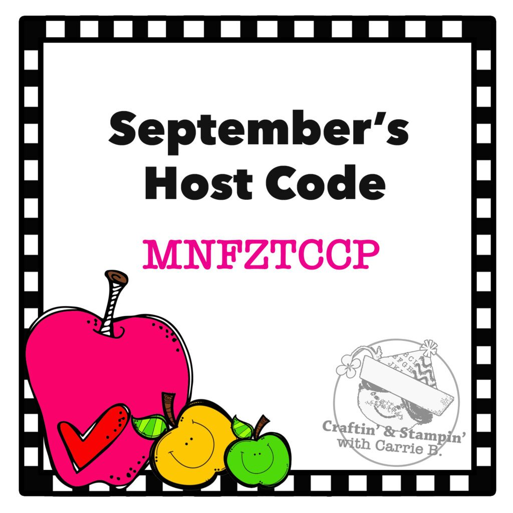 Thumbnail for monthly host code