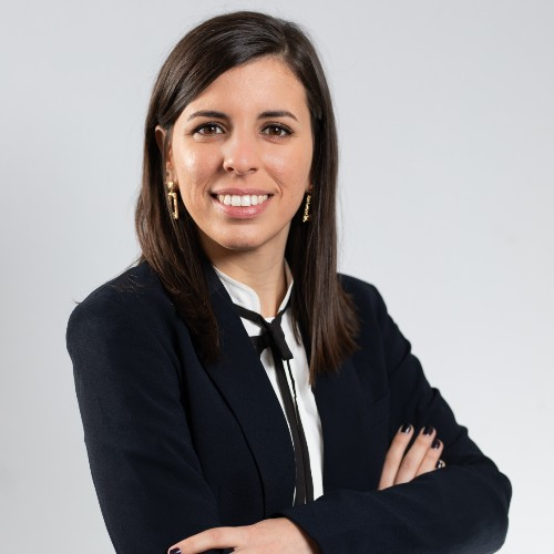 Tamara Roibal, Global Accounts Capabilities and SOS Manager, Lenovo