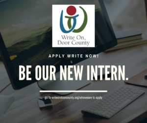Be our new INTERN.