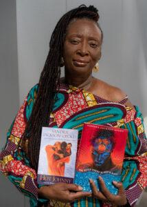 Jackson-Opoku Sandra