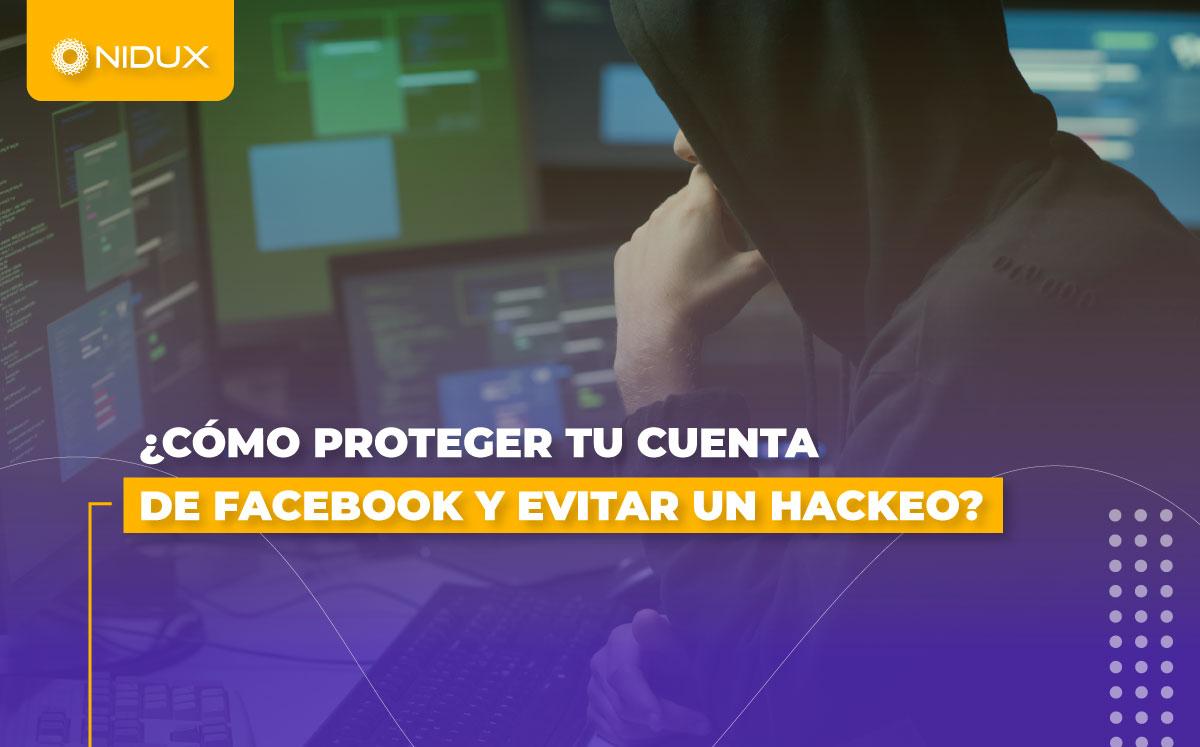 Hackeo de facebook