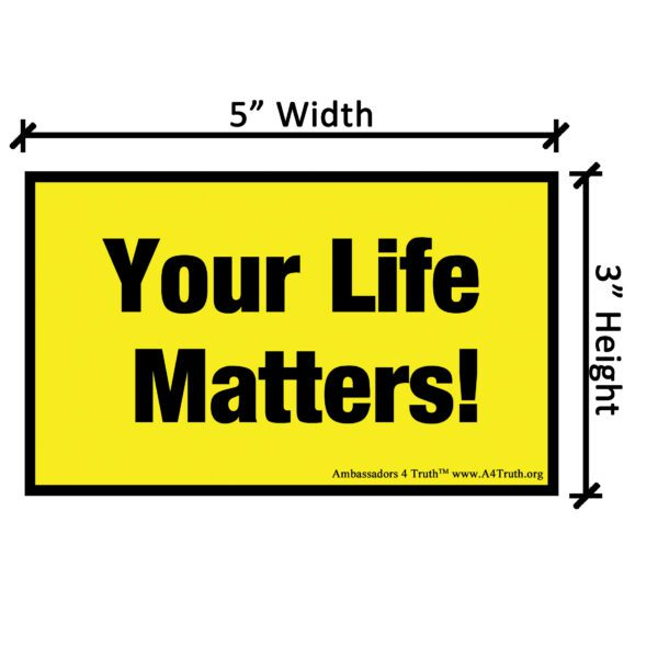 Your Life Matters_Dimensions