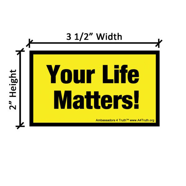 Your Life Matters_Mini_Dimensions