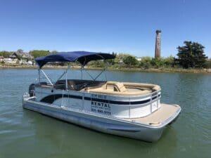 Rental Boat from Peconic Water Sports Boat Club in Greenport