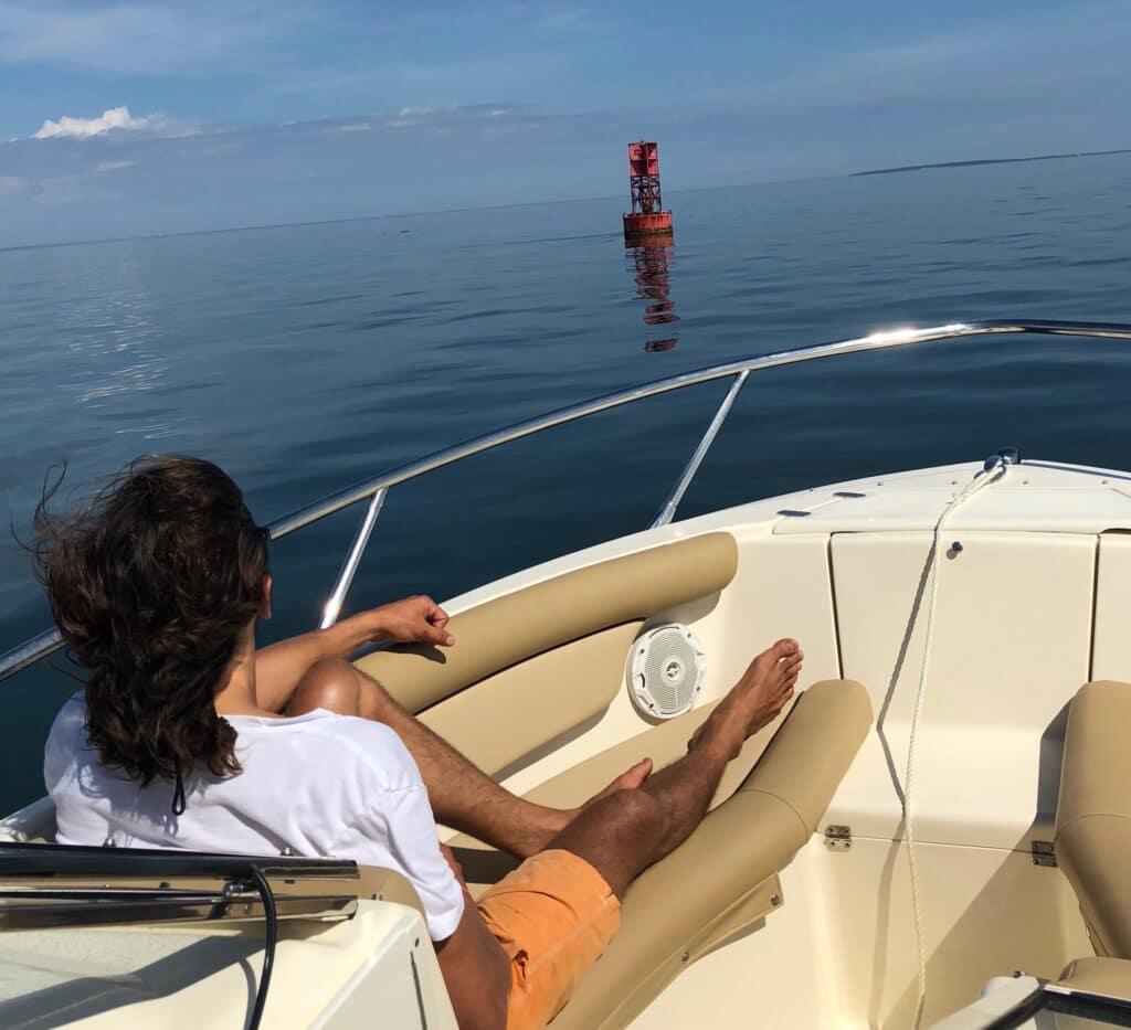 Montauk, Sag Harbor, Southold and Shelter Island Boat Rentals