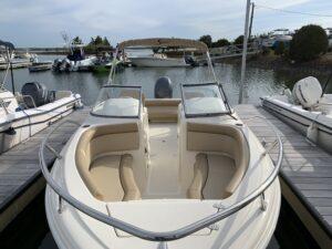 Peconic Water Sports Rental Boat in Sag Harbor New York