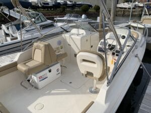 Montauk Boat Rental with Peconic Water Sports