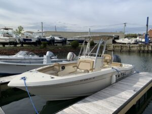 Boat Rentals with Peconic Water Sports in Montauk New York