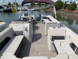 Boat Rentals in Montauk, Sag Harbor, Shelter Island and Southold