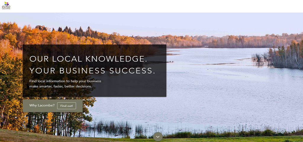 Lacombe Business Toolkit