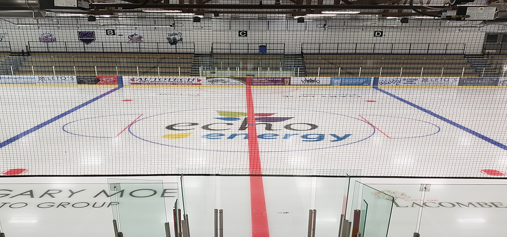 Ice Complex Sponsorship