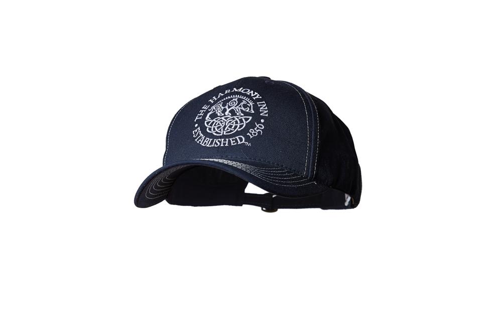 NCBC Premium Hat - Navy