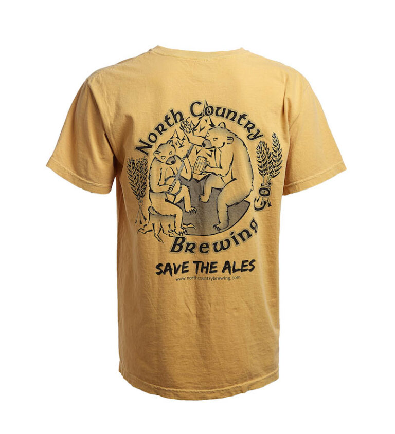 Save the Ales - Amber