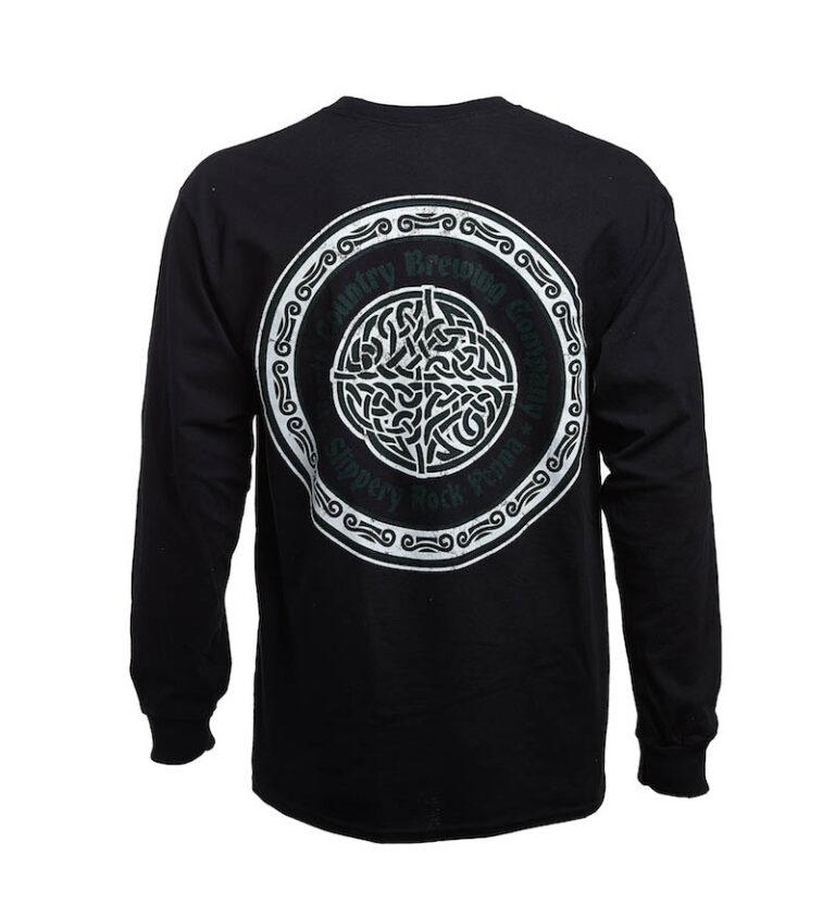 Celtic Long Sleeve T-Shirt