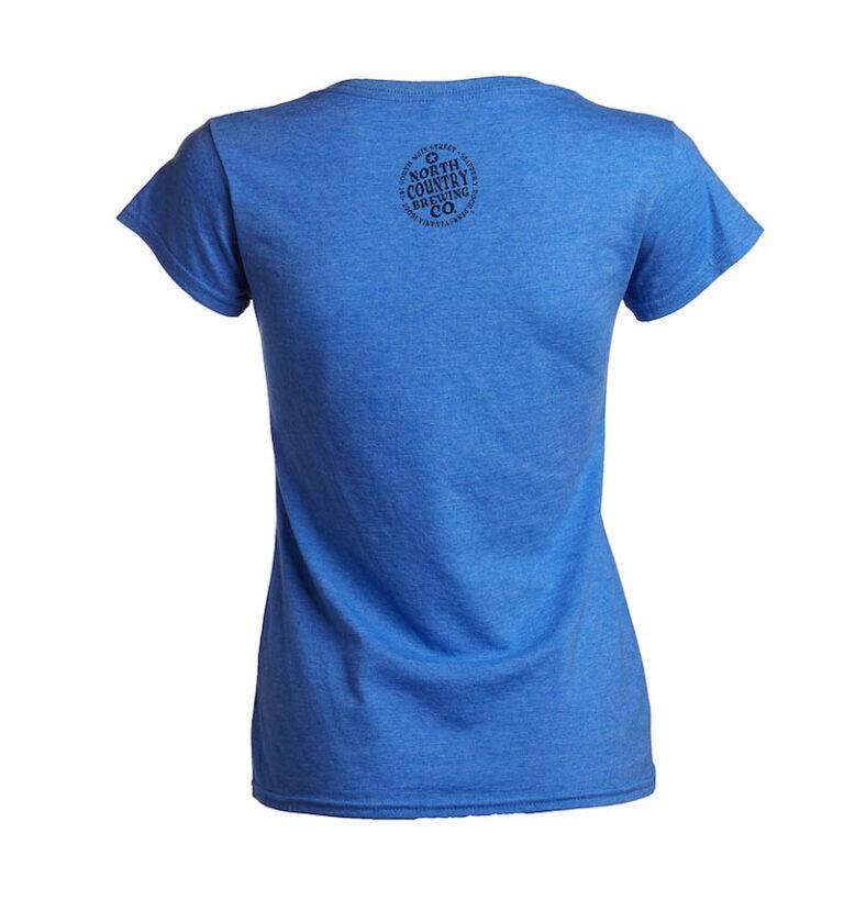 NCBC Logo T-Shirt