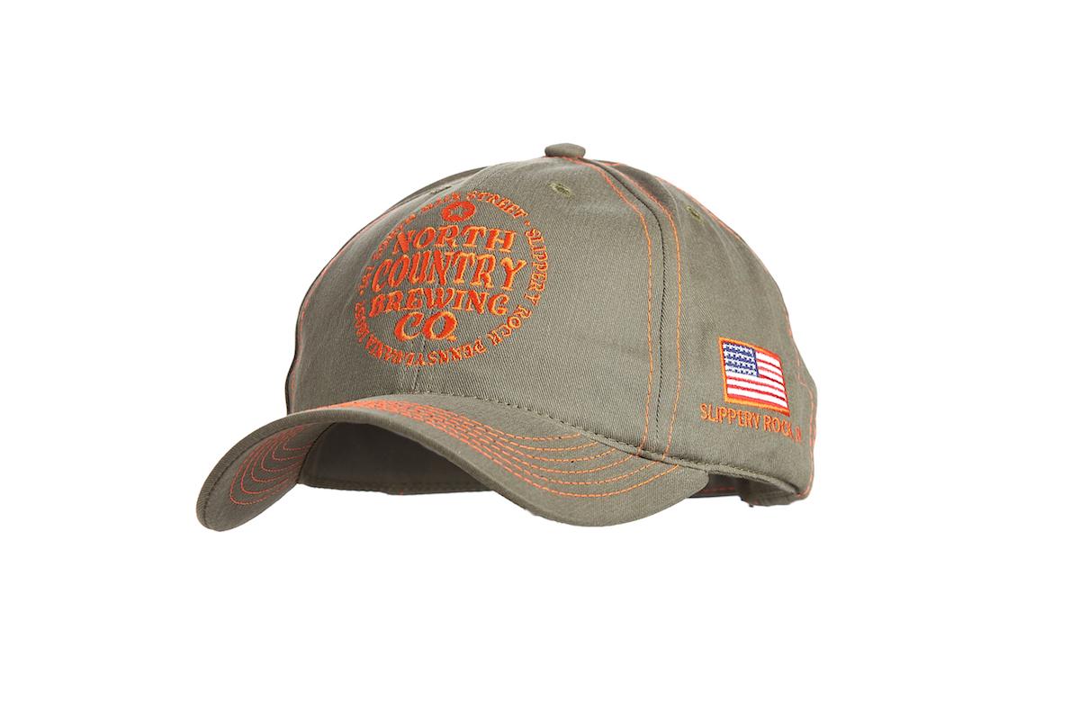 NCBC Premium Hat - Green
