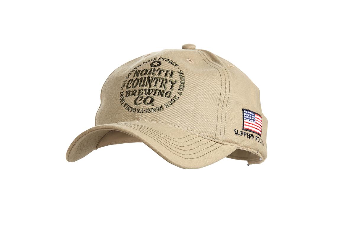 NCBC Premium Hat - Khaki