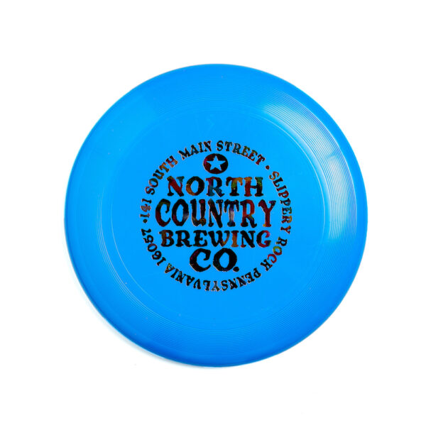 North Country Frisbee