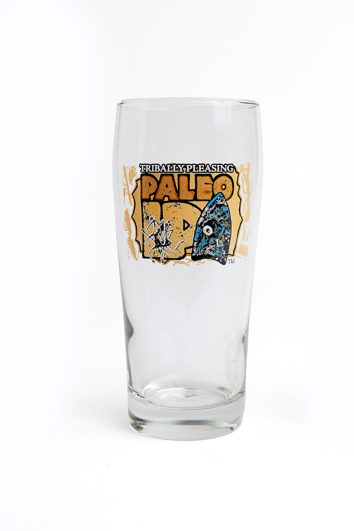 IPA Premium Drinking Glass