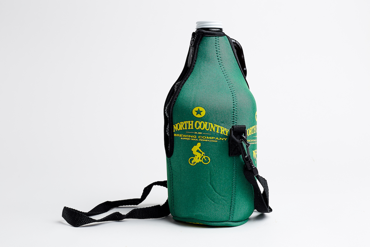 Growler Jacket - Green