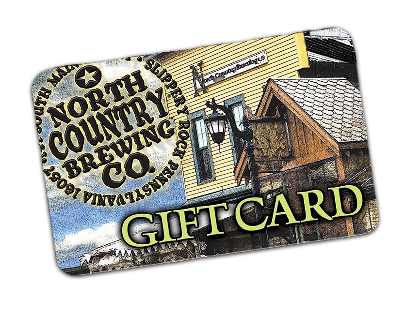 NCB Gift Card