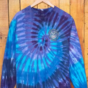 Harmony Inn-Tie Dye-Front