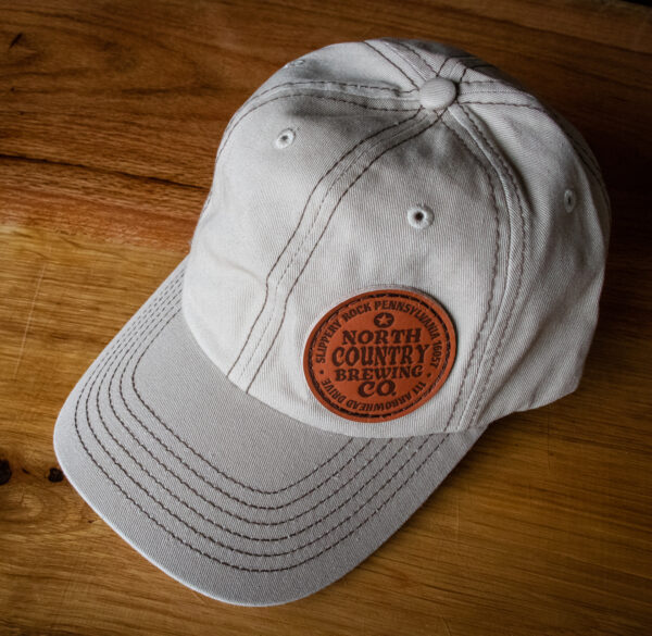 khaki-ballcap
