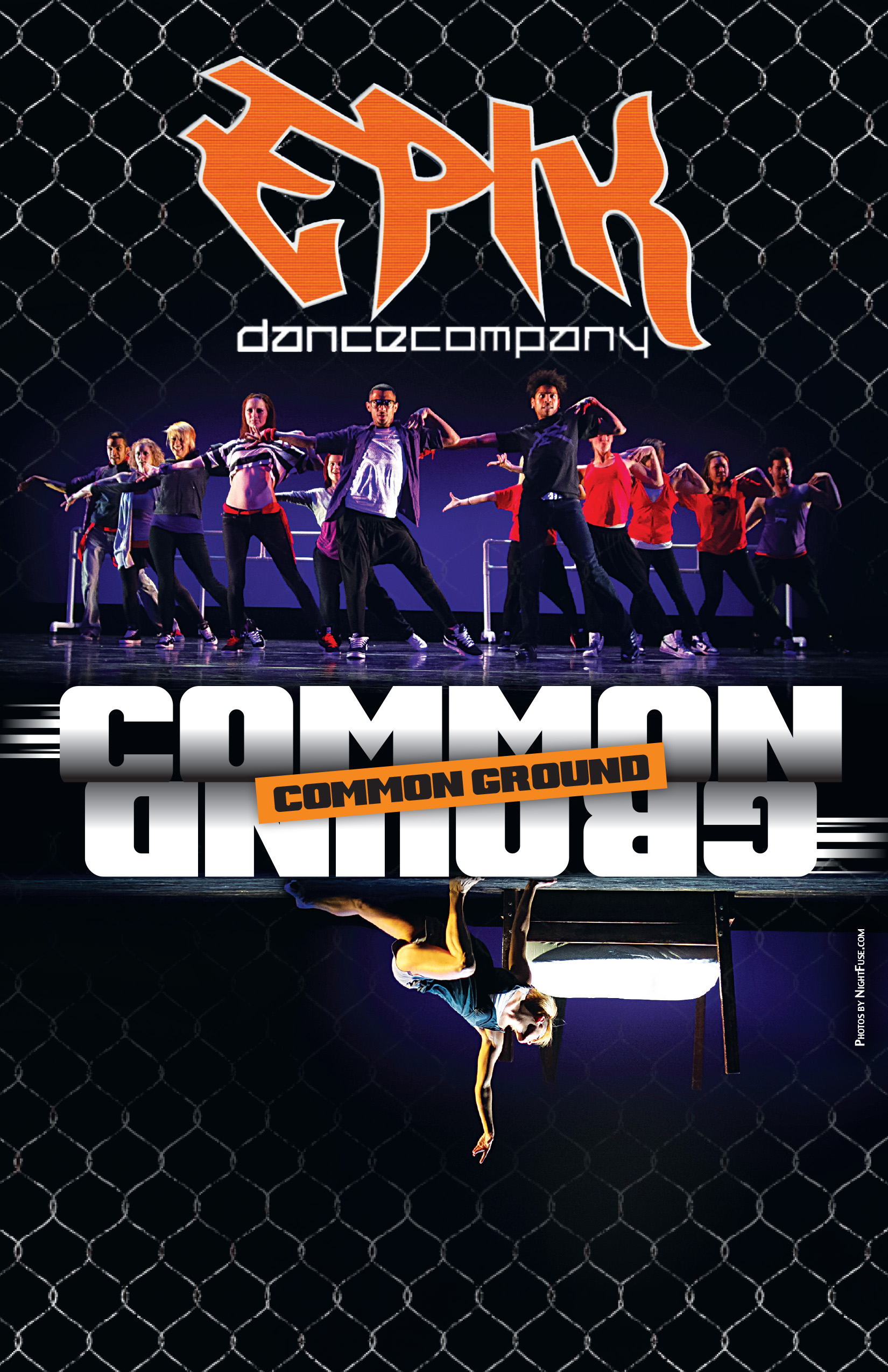 Common Ground Program 2013