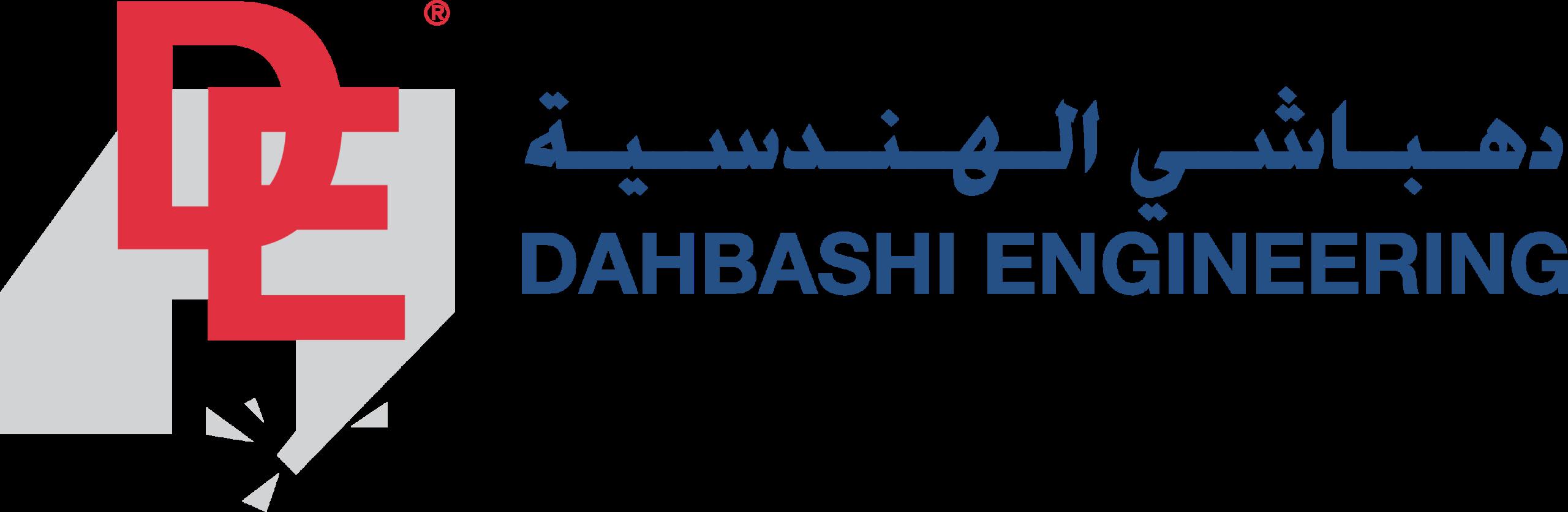 Dahbashi Engineering Logo