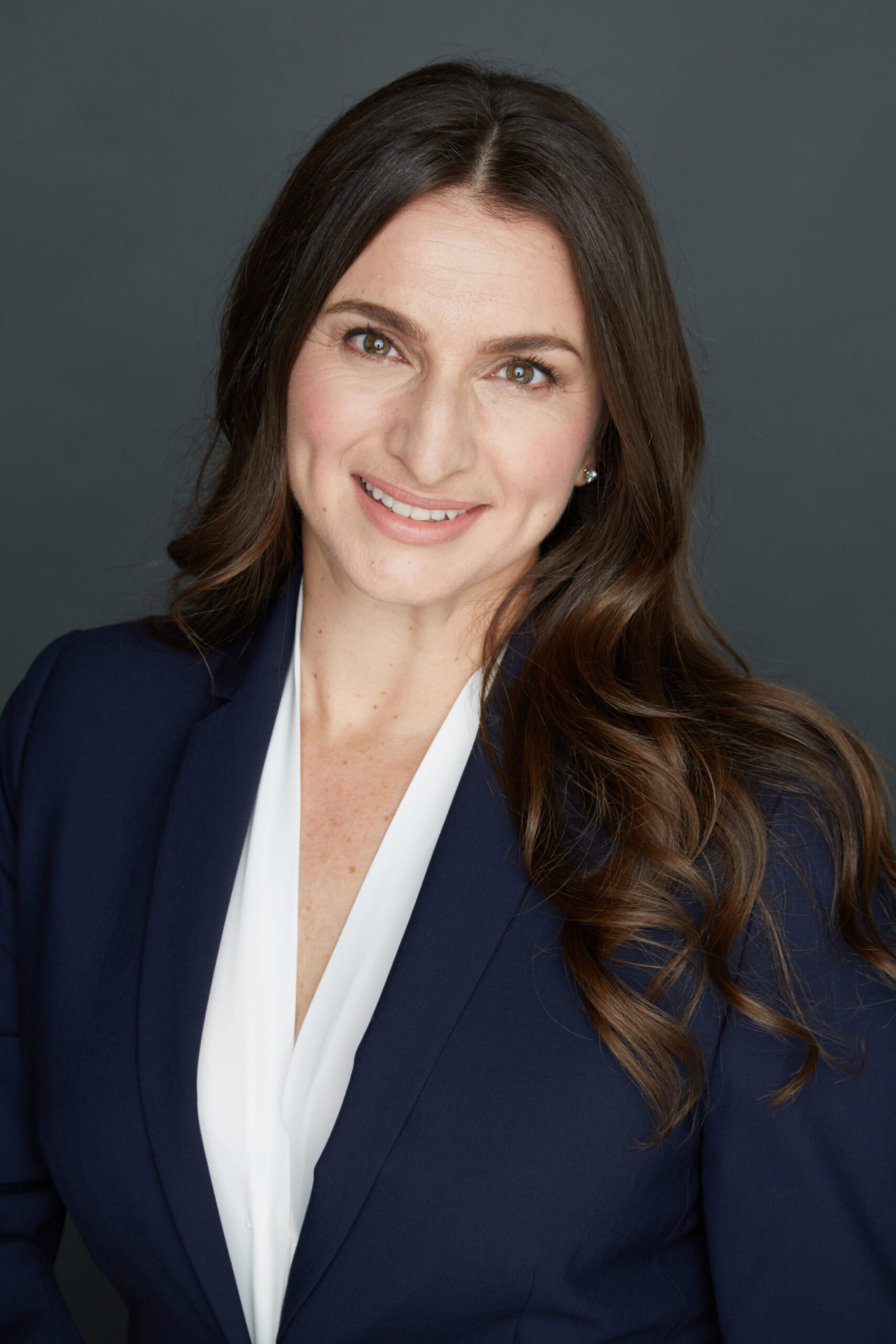 Irena Bozdogan CEO and FOunder of Health Genesis Corporation