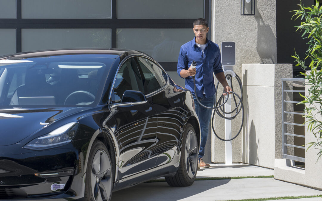 Zero Emission Vehicle Infrastructure Program (ZEVIP)